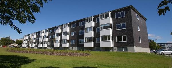 Løvvangen, Sundby Hvorup Boligselskab
