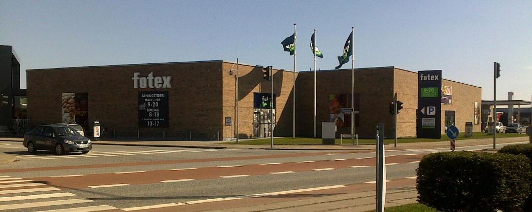 Føtex Brønderslev