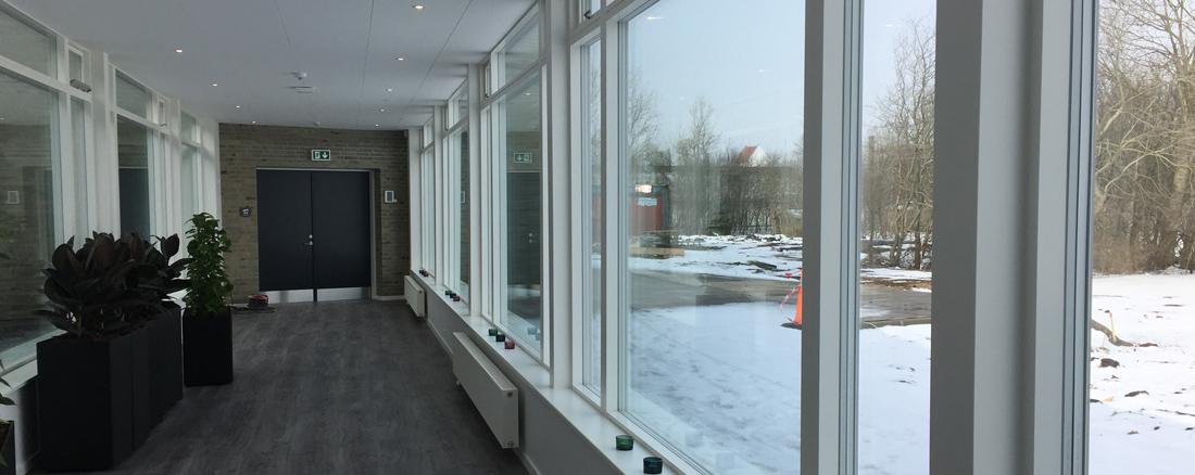 Idrætscenter Vendsyssel, Vrå