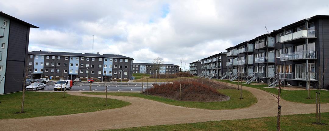 Gravensgade, Brønderslev