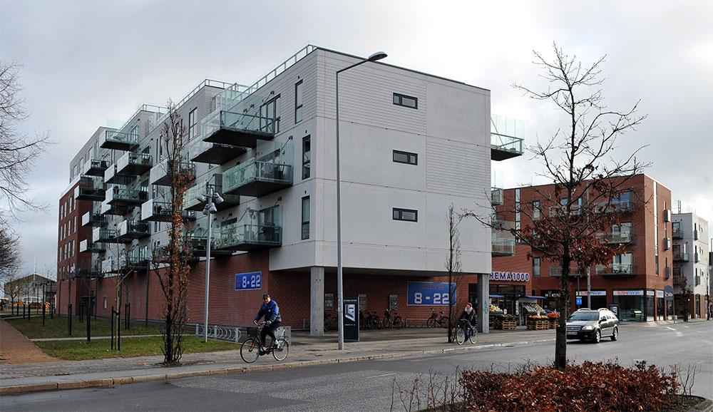 Østerbro Brygge